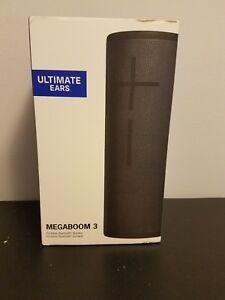 Ultimate-Ears-MEGABOOM-3-Portable-Bluetooth-Wireless-Speaker-Waterproof-Black