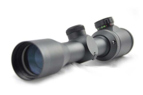 Visionking 1.5-5x32 Wide Angle tactical military rifle scope .223 hunting sight