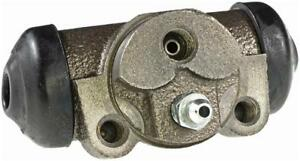 Drum Brake Wheel Cylinder Rear Dorman W610038 fits 2002 Jeep Liberty