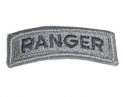 Us Army Ranger Tab Patch Acu Uniform Ucp At Digital Knitterfestigkeit