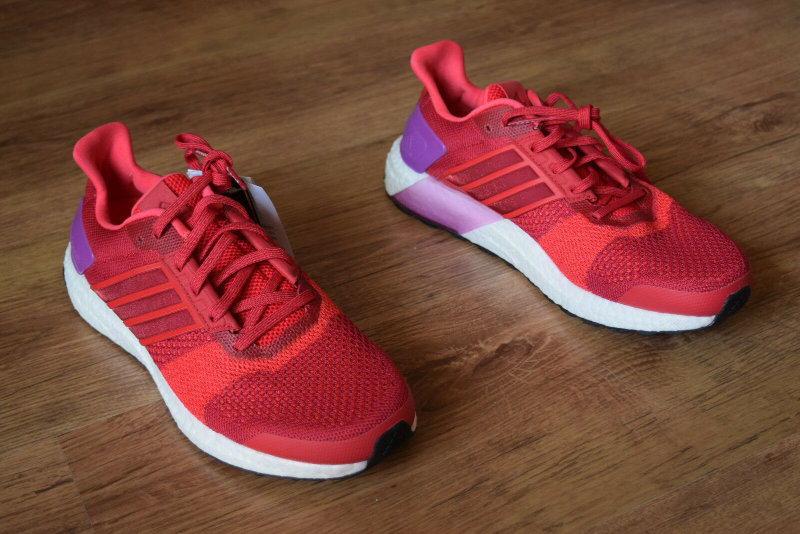 Adidas Ultra Boost Boost Boost ST w  36,5 39 40  Laufschuhe AQ4431 cOnSorTium nmd r1 pure 06c410