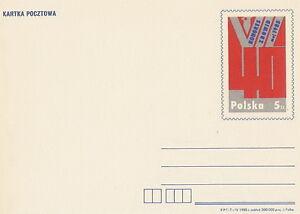 Poland prepaid postcard (Cp 904) ZBOWiD - Bystra Slaska, Polska - Poland prepaid postcard (Cp 904) ZBOWiD - Bystra Slaska, Polska
