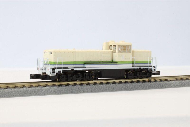 Rokuhan T012-3 Diesel Locomotive DE10 1500 A Cold District Type Sylphide - Z