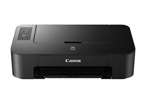 NEW CANON PIXMA TS202 Color Inkjet Photo Printer bundle includes INK +USB CABLE