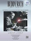 Buddy Rich: Jazz Legend by Manhattan Music (Paperback, 1998)