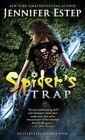 Spider's Trap (elemental Assassin) by Jennifer Estep