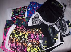 GIRLS-XERISON-RUNNING-SHORTS-MULTIPLE-COLORS-AND-SIZES-NEW-WITH-TAGS-MSRP-20