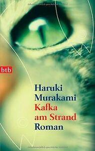 Kafka-am-Strand-Roman-von-Murakami-Haruki-Buch-Zustand-gut