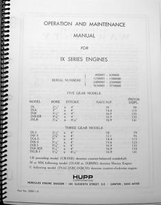 oliver hg manual