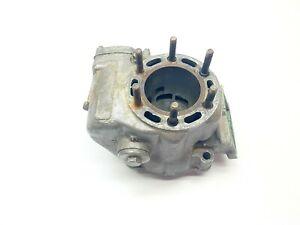 97-4-97-98-99-Honda-CR250-CR-250-Complete-Cylinder-Barrel-Jug-Power-Valves