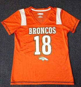 Image is loading Peyton-MANNING-Denver-Broncos-18-NFL-Football-Jersey- 01e0569c2