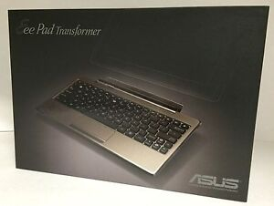 New asus tf101 eee pad transformer keyboard dock notebook tablet image is loading new asus tf101 eee pad transformer keyboard dock fandeluxe Images