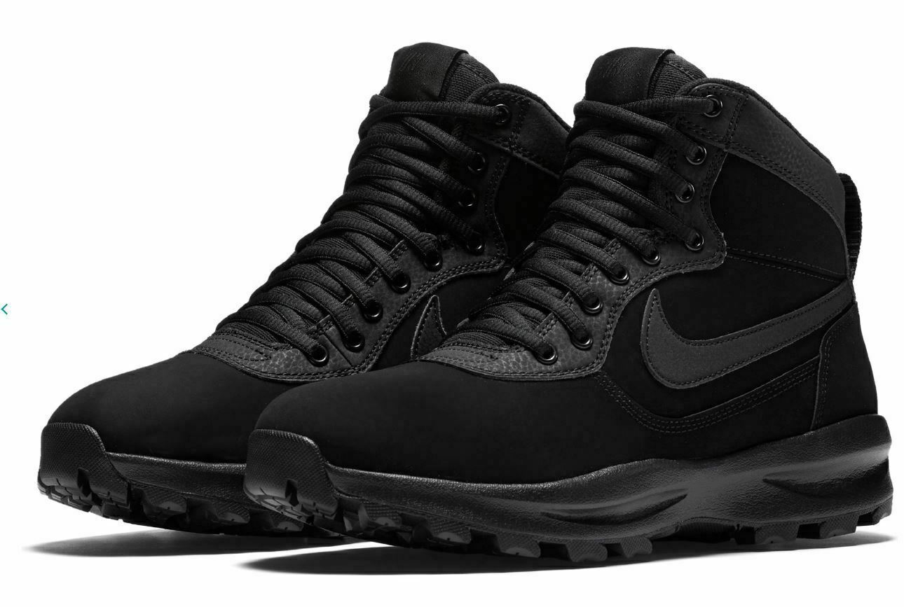 Nike Mens Manoadome Leather Hiking