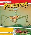 Insects as Predators by Tara Haelle (Hardback, 2016)