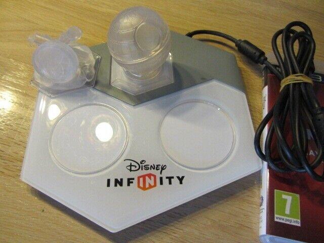 Disney Infinity 3.0, PS3, adventure