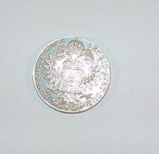 RARE Coin Maria Theresa Thaler BURG CO TYR 1780 X ARCHID AVST DUX S.F Austria