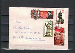 DDR-R-d-a-Minr-2939-2941-Bautzen-apres-Neumunster-03-06-1985