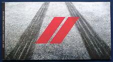 Prospekt brochure 2016 Dodge Challenger * Charger * Viper * Dart (USA)