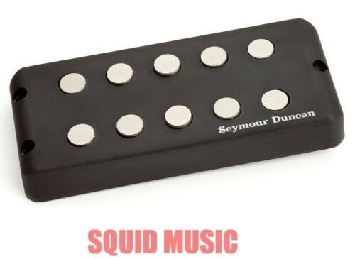 Seymour Duncan SMB-5A 5 String Music Man Alnico Pickup Bass Replacement Musicman