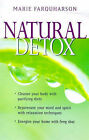 Natural Detox by Marie Farquharson (Paperback, 1999)