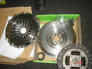 Volante Valeo Modif 835035/Kit Embrague