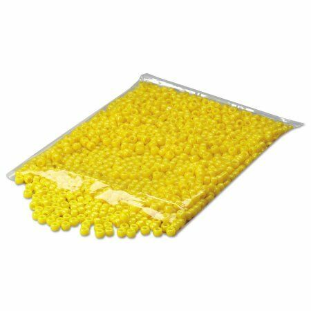 General Supply Low-Density Flat Poly Bags, 6