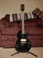 Epiphone Buy Or Sell Used Guitars In Winnipeg Kijiji Classifieds