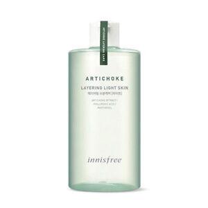 INNISFREE-Artichoke-Layering-Light-Skin-400ml