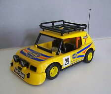 PLAYMOBIL (S507) RACING - Voiture de Rallye 3524 Vintage