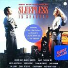Sleepless in Seattle Various Artists 1993 CD Dion Conn