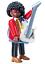 PMW-Playmobil-9146-1X-FIGURES-SERIE-11-CHICOS-BOYS-100-NUEVAS-NEW-Envio-Rapido