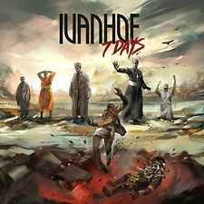 Ivanhoe - 7 Days [New CD] UK - Import