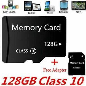 Micro-SD-Memory-Card-TF-Class-10-2GB-4GB-8GB-16GB-32GB-64GB-128GB-LOT-Adapter