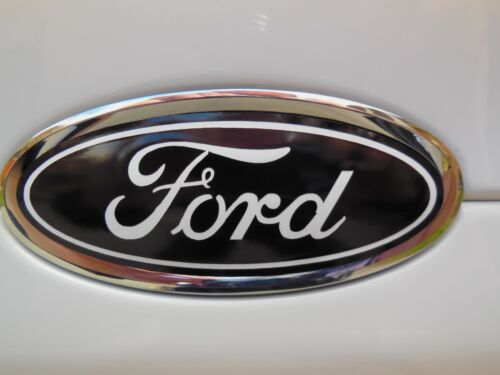 Front /& rear oval emblem STICKER  DECAL OVERLAYS Fits 06 07 08 09 FORD RANGER