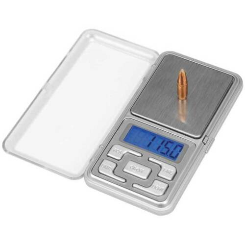 Frankford 205205 Ds750 Digital Reloading Scale