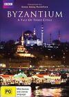 A Byzantium - Tale Of Three Cities (DVD, 2015)