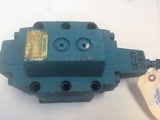 Vickers Rcg 10 A2 30 Pressure Control Valve F7sdd 629075rcg 10 A2 30296830tn