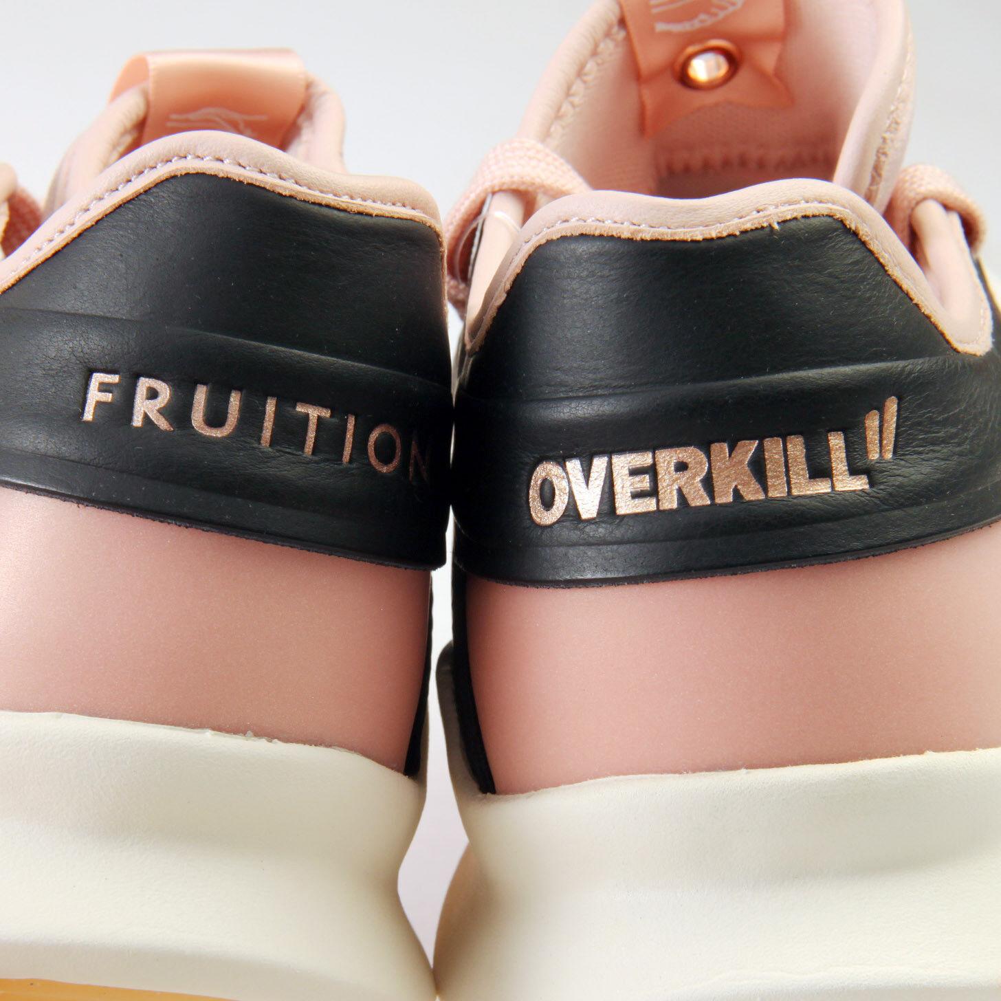Adidas eqt schnürung x adv s overkill x schnürung tragen frauen cm7998 rosa schuhe größe 6,5 9be563