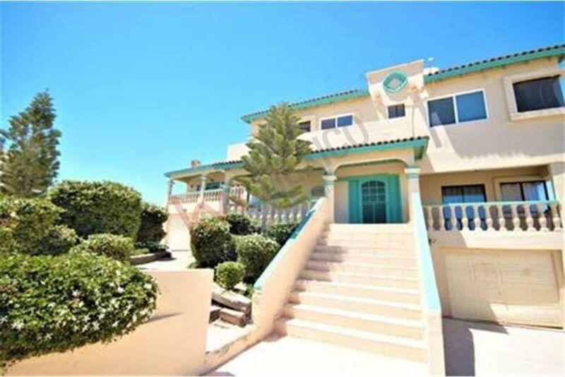 Increíble casa para Vacacionar Frente a la Playa - Las Conchas