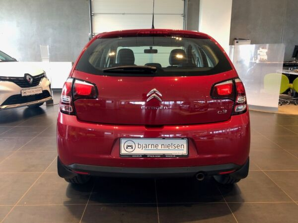 Citroën C3 1,6 BlueHDi 100 Challenge - billede 3