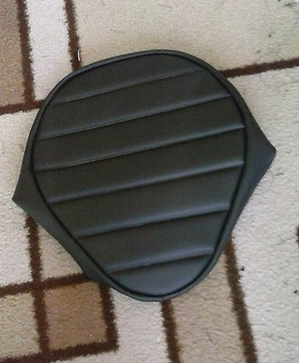 YAMAHA XJ700 MAXIM 1984-85 Custom Made Pleated Front Motorcycle Seat Cover