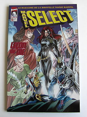 Behendig Marvel Select - N° 13 - Comics - Marvel France