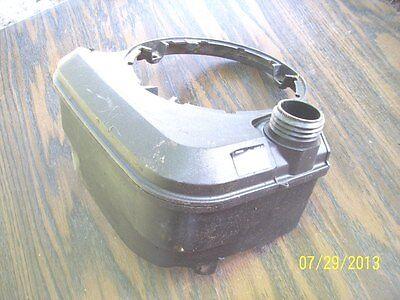 # 1    GAS TANK W// CAP ONLY OFF CRAFTSMAN B//S 6.75 SERIES MOTOR 126T02-0342-81