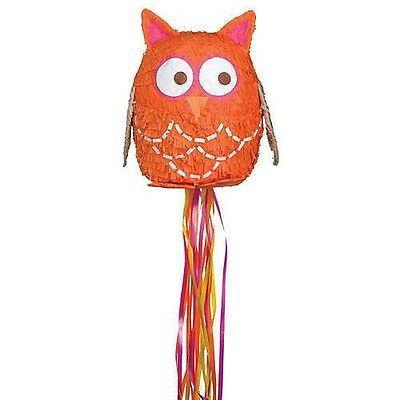 Owl Pinata, for your next Birthday Party