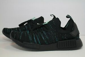 c55a92b97 Image is loading ADIDAS-NMD-R1-STLT-PARLEY-PK-CORE-BLACK-