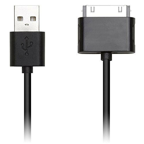 GRIFFIN 0.9 M USB A 30-PIN Cable Dock conector para IPHONES /& IPODS-Negro