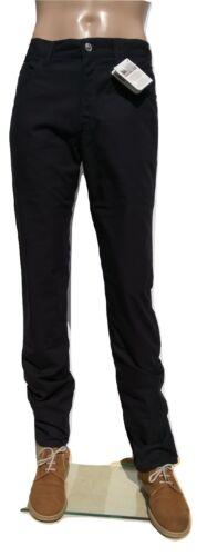 Pantalone Jeans Uomo Carrera Fresco estivo Cotone 100/% Art.700//1167A Tg46//62
