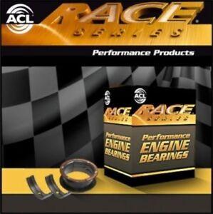 Standard ACL RACE MAIN BEARINGS SET For NISSAN 300ZX VG30 VG30DE VG30DETT