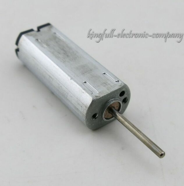 K30 Micro Motor / DC Motor / Solar Technology Small Production Model Motor
