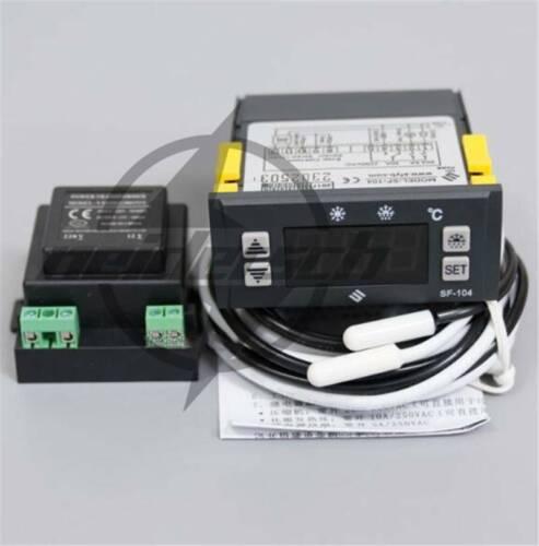 New 1PC Digital display thermostat Temperature controller//regulator SF-104